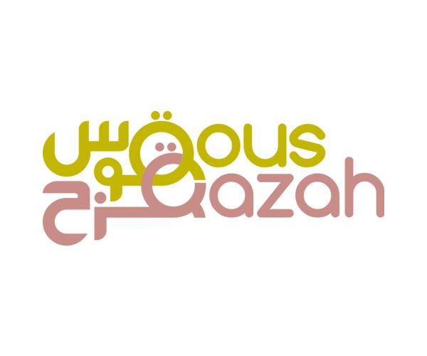 qous-qazah-logo-deisgn