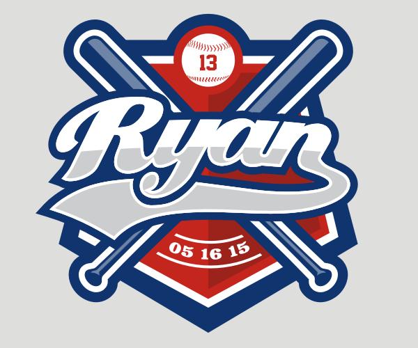 86 baseball logo designs for your inspiration diy logo designs rh diylogodesigns com Pony Baseball Logo Cal Ripken Baseball Field Dimensions