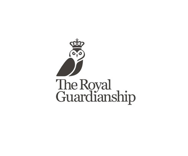 the-royal-guardianship-logo-design