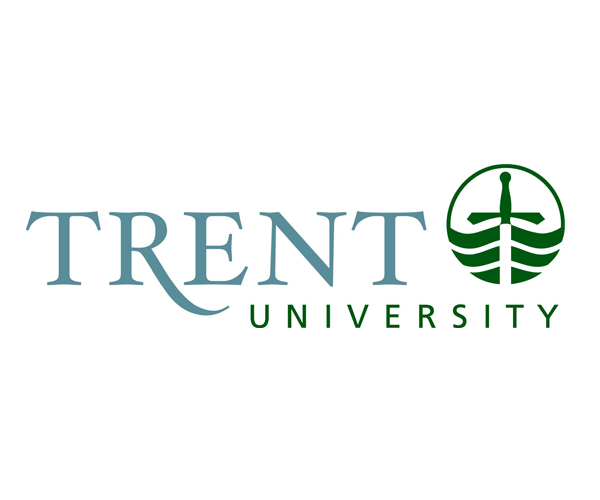 trent-university-logo-design