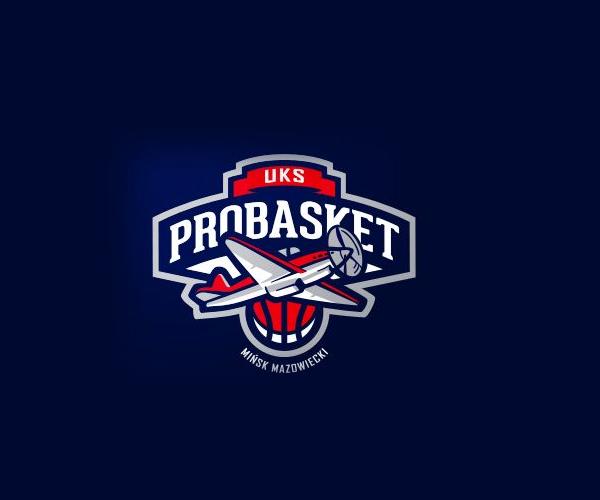 uk-probasket-ball-icon-base-logo-design-free