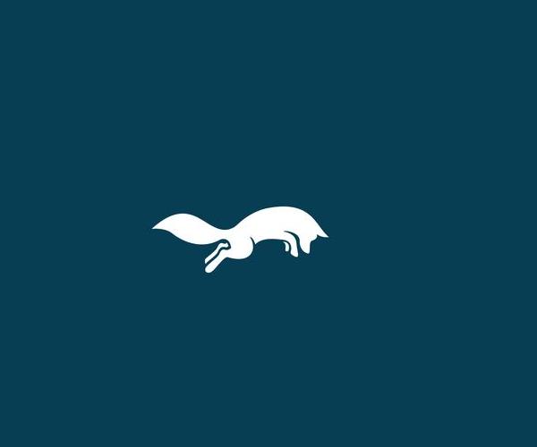 uniqe-fox-logo-design-in-canada