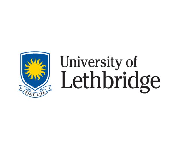 university-of-lethbridge-logo-design