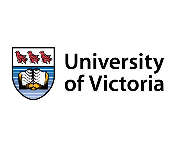 university-of-victoria-canada-logo-design