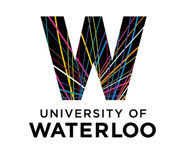 university-of-waterloo-logo-design