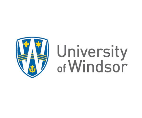 university-of-windsor-logo-design
