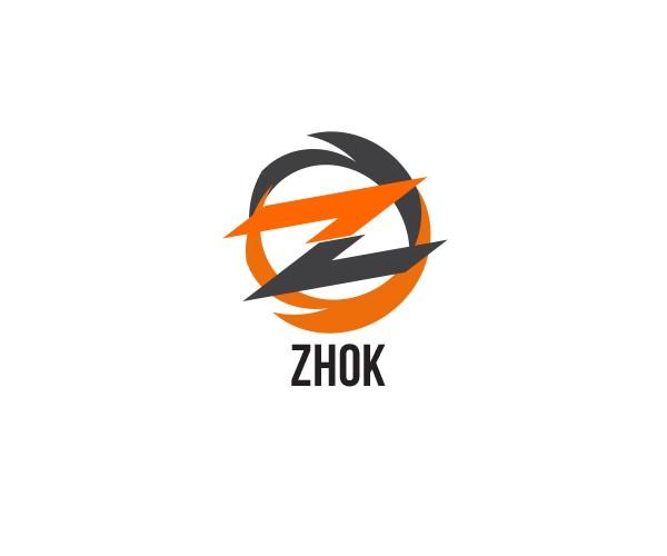 zhok-z-letter-logo-design-london