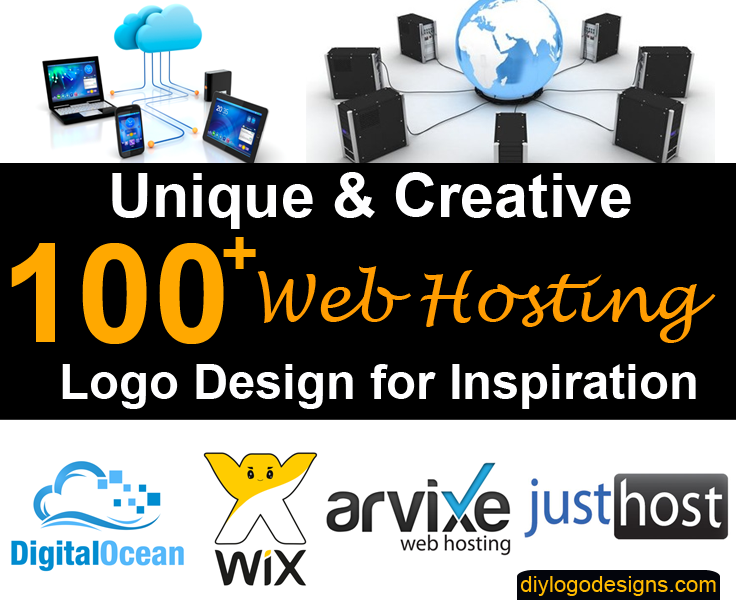 100+-Best-Web-Hosting-Logo-Design-Samples