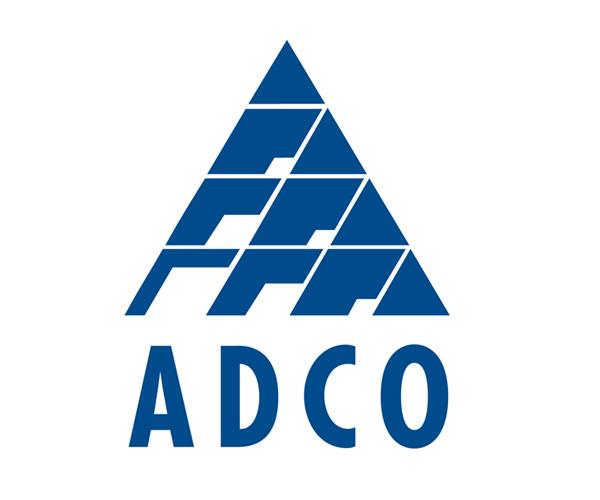 Adco-Construction-Building-logo-design