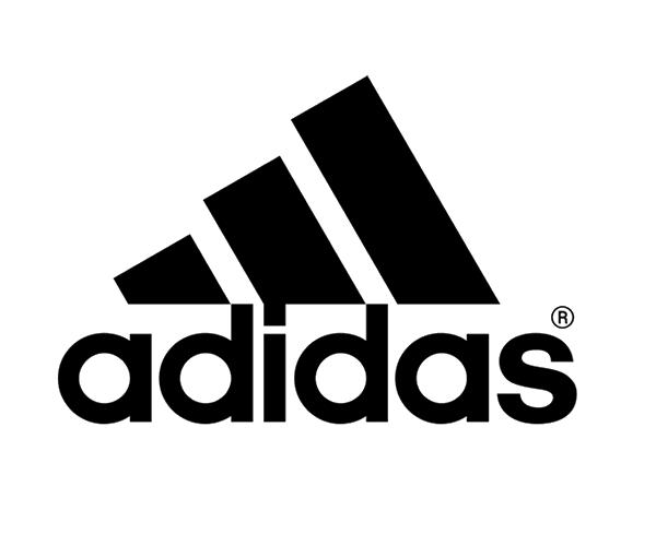 Logo Design 3 Adidas
