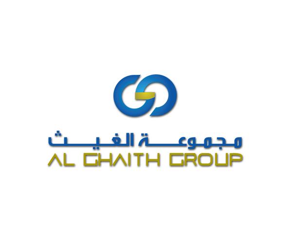 Al-Ghaith-Group-logo-design