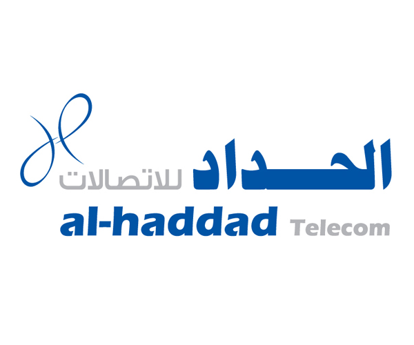 Al-Haddad-Telecom-logo-free