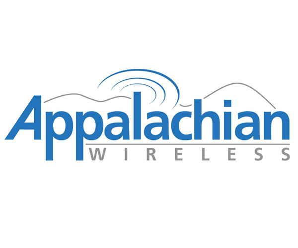 Appalachian-Wireless-logo-design