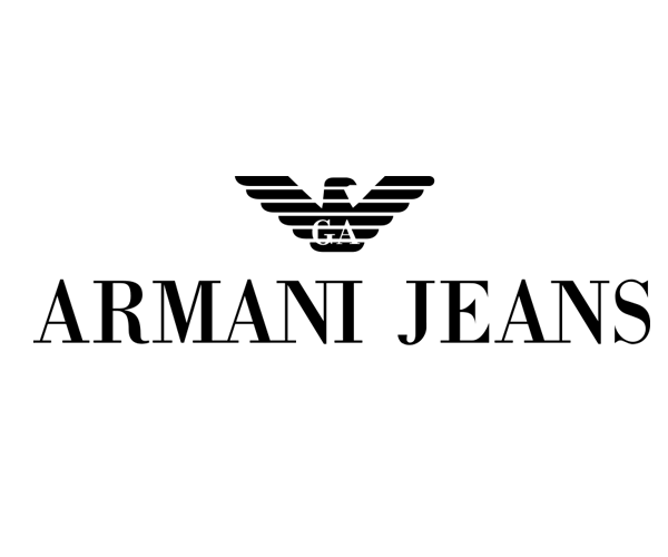 Armani-Jeans-Logo-design-free-download
