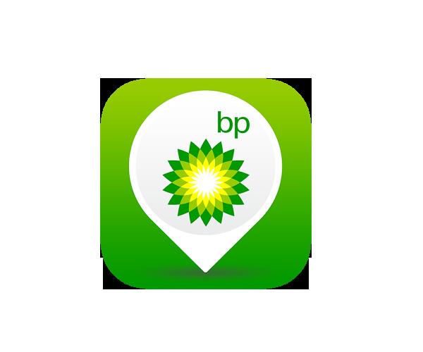 BP-Everywhere-app-logo-design