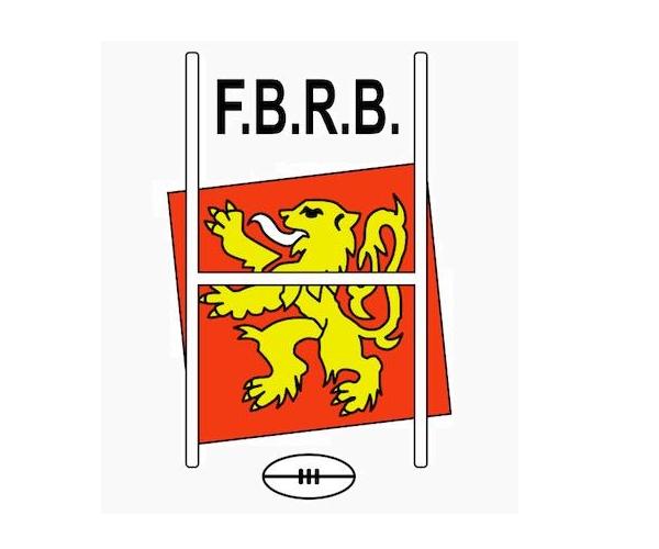 Belgium-rugby-logo-design