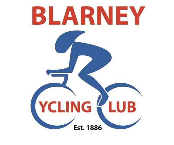 Blarney-Cycling-Club-logo-design
