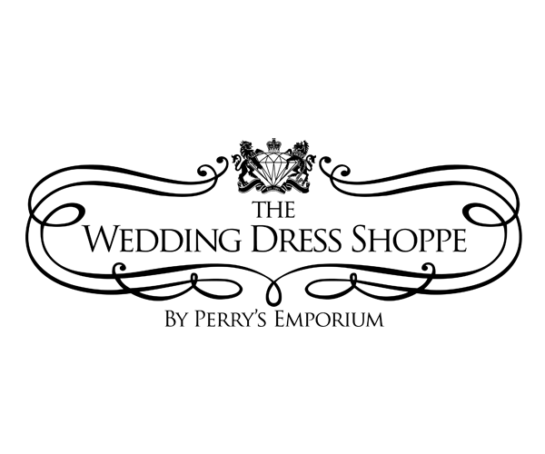 Bridal-Dress-Logo-for-shop