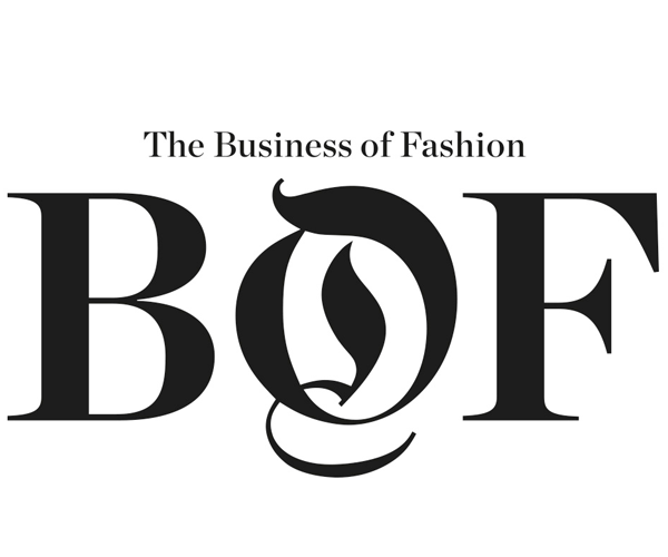 Business-of-Fashion-logo-design