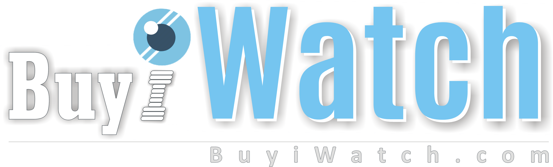 BuyiWatch.com 2018 Logo