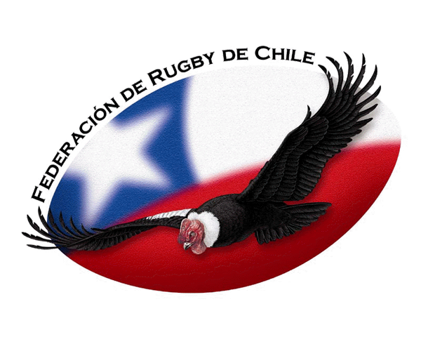 Chile-rugby-logo-design-for-team