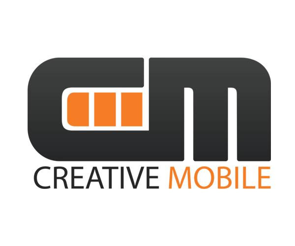 Creative-Mobile-free-logo-design