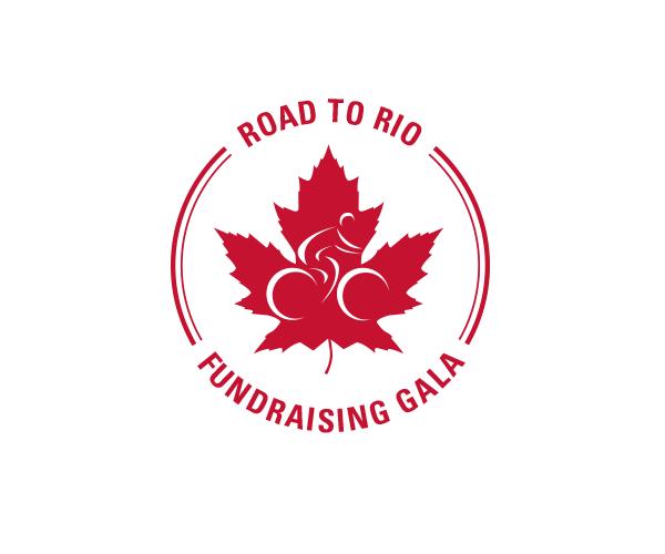 Cycling-Canada-creative-logo-design-idea