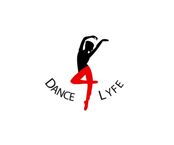 Dance-4-Lyfe-Logo-Desige