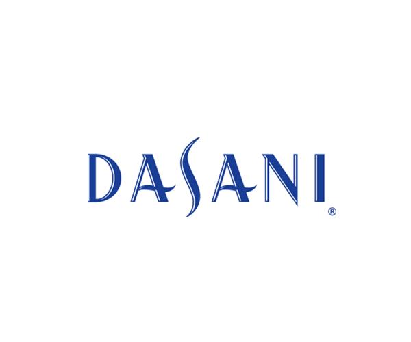 Dasani-water-company-logo-design