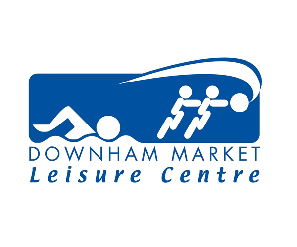 Downham-Market-Swimming-logo