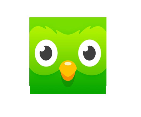 Duolingo-App-app-logo-png