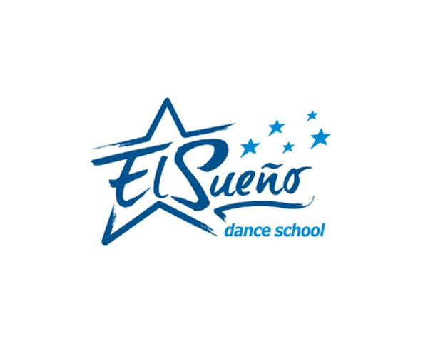 El-Sueno-dacen-school-logo-design
