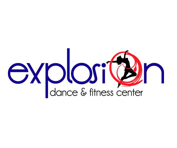 Eplosion-Dance-Logo-design-canada