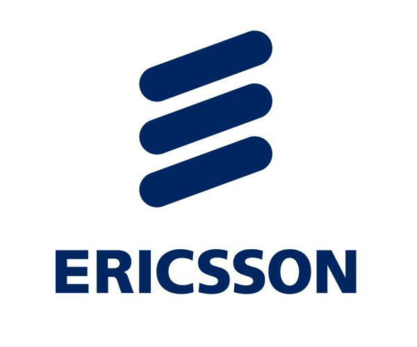 Ericsson-telecome-logo-design