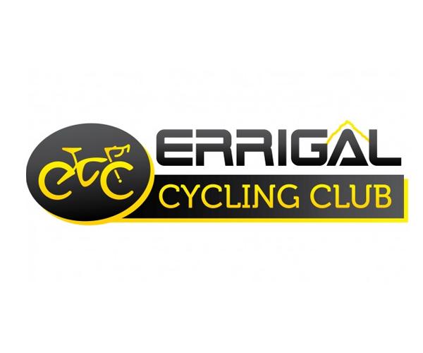 Errigal-Cycling-Club-logo-design
