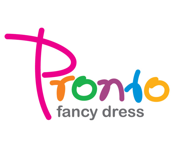 Fancy-Dress-Logo-Design