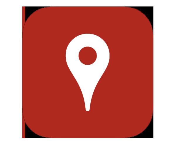 Flurry-Google-Maps-logo-design