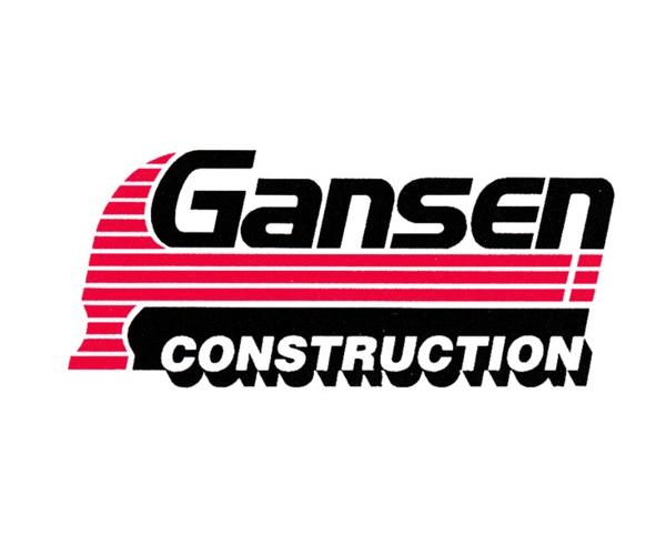 Gansen-Construction-logo-design