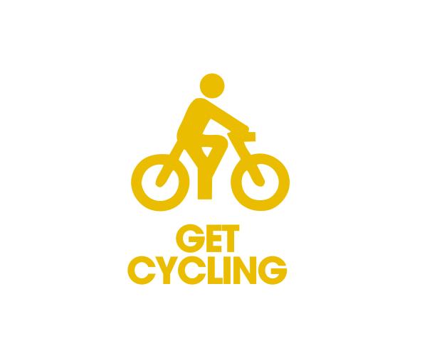 Get-Cycling-logo-design