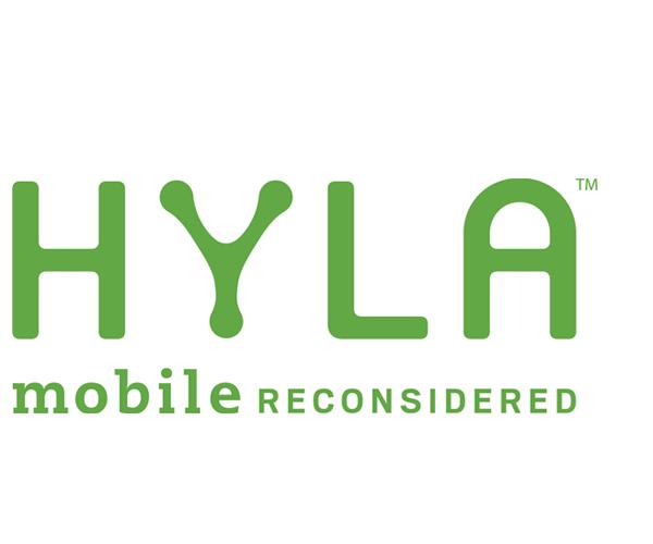 HYLA-Mobile-logo-free-download