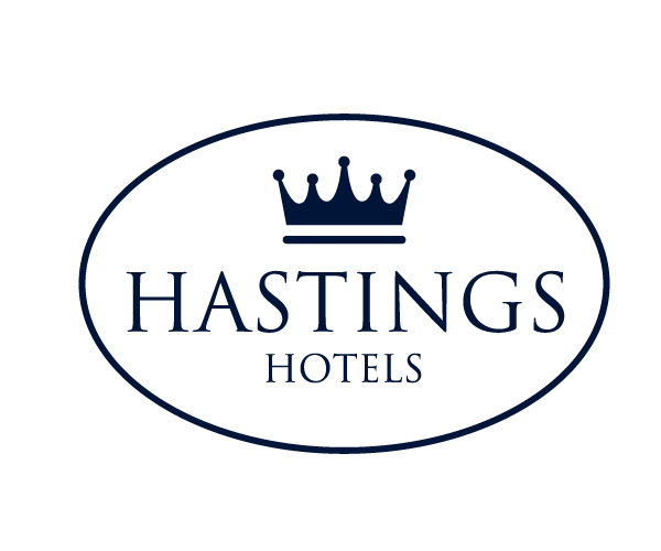 Hastings-Hotels-Logo-design