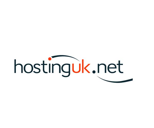 Hosting-UK-company-logo-designer