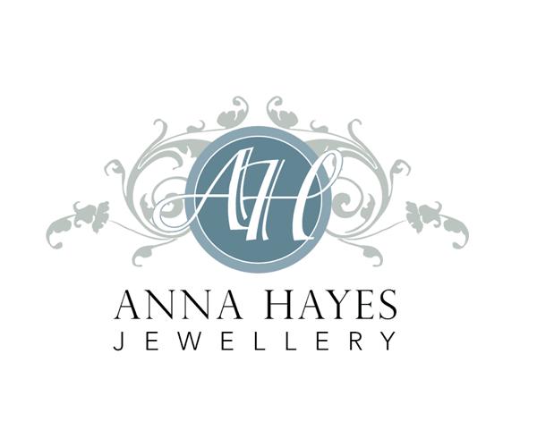 92 Beautiful Jewellery Logo Designs Inspiration