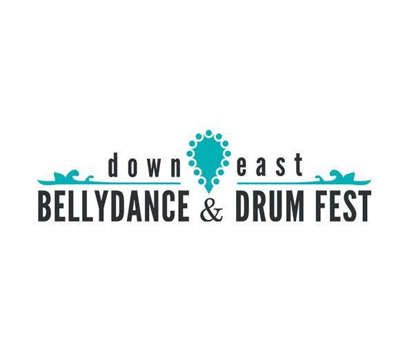 Kaitlyn-Bellydance-on-Behance-logo