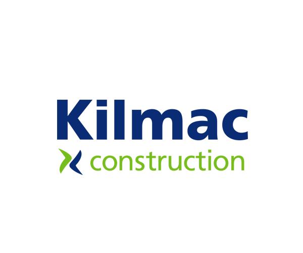 Kilmac-Construction-logo-design