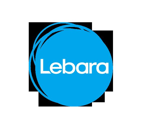 Lebara-Mobile-app-logo-designer-uk