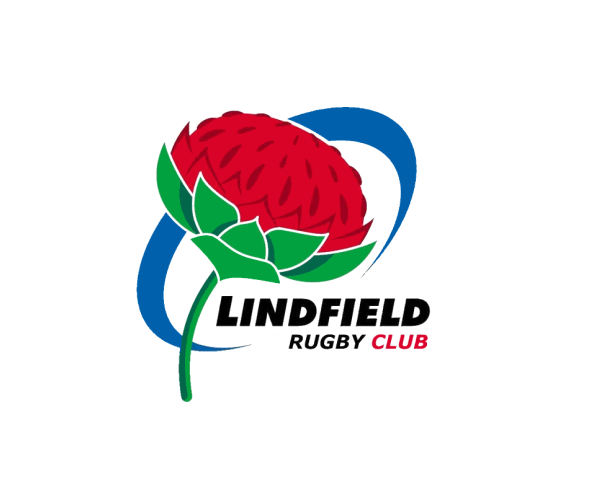 Lindfield-Rugby-Club-logo-design