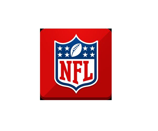 NFL-Mobile-App-logo-design-USA