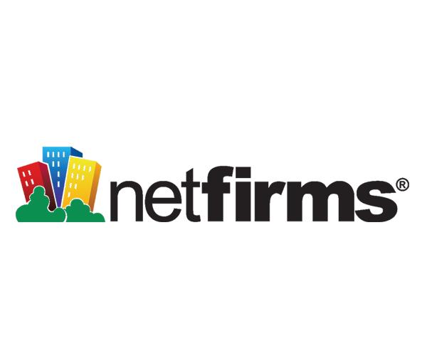 Netfirms-company-logo-design-free-hosting
