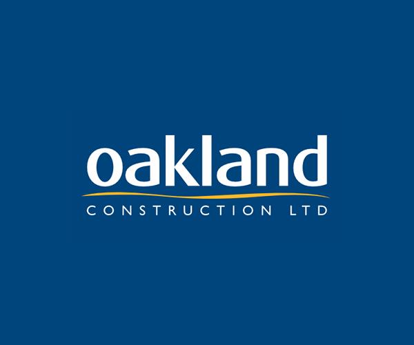 Oakland-Construction-logo-design